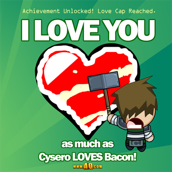 Cysero Love
